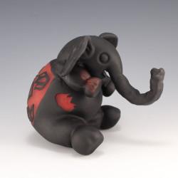 kantha-elephant