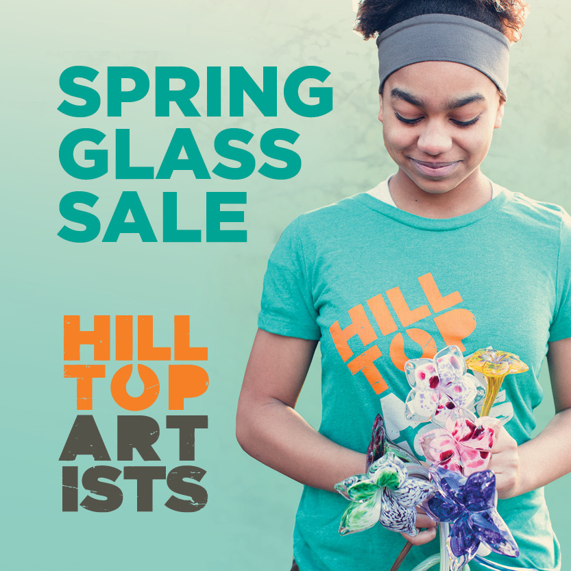 2018 Spring Glass Sale