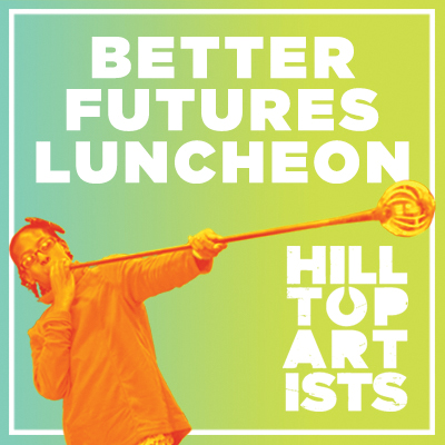 Better Futures Luncheon 2017