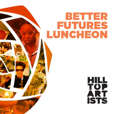 Better Futures Luncheon 2018