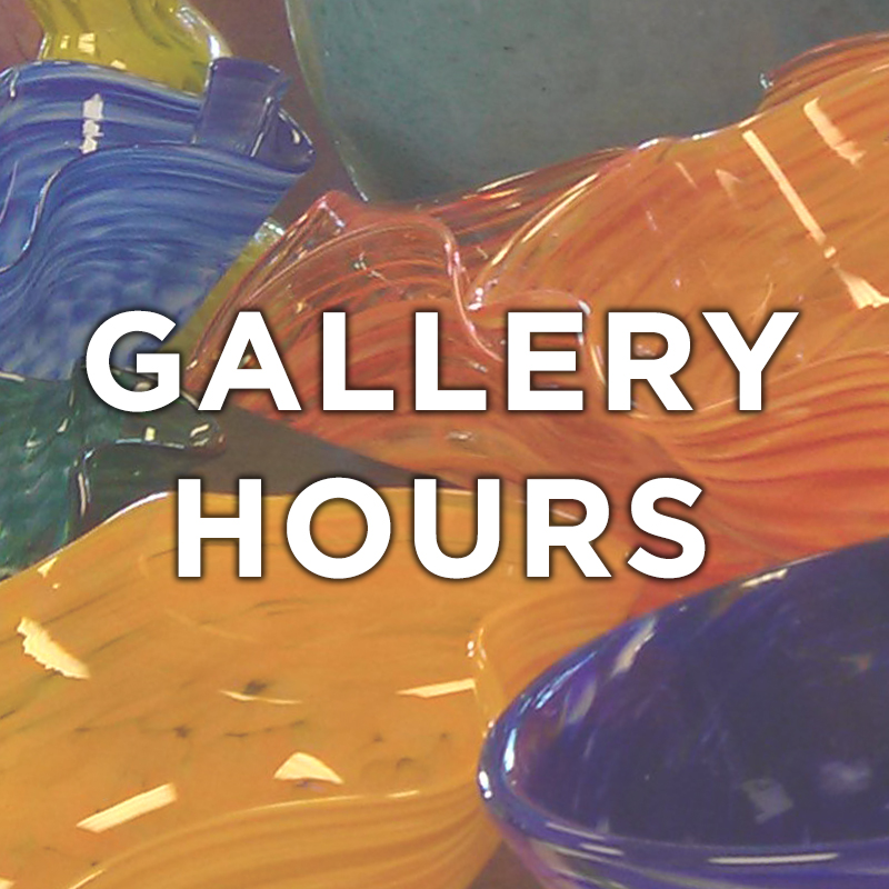 March Gallery Hours