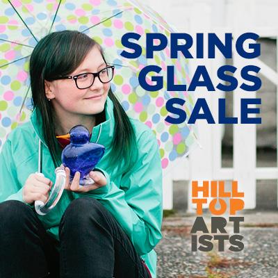 2018 Spring Glass Sale