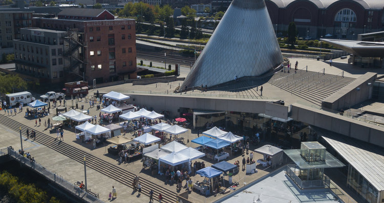 Glass Fest NW