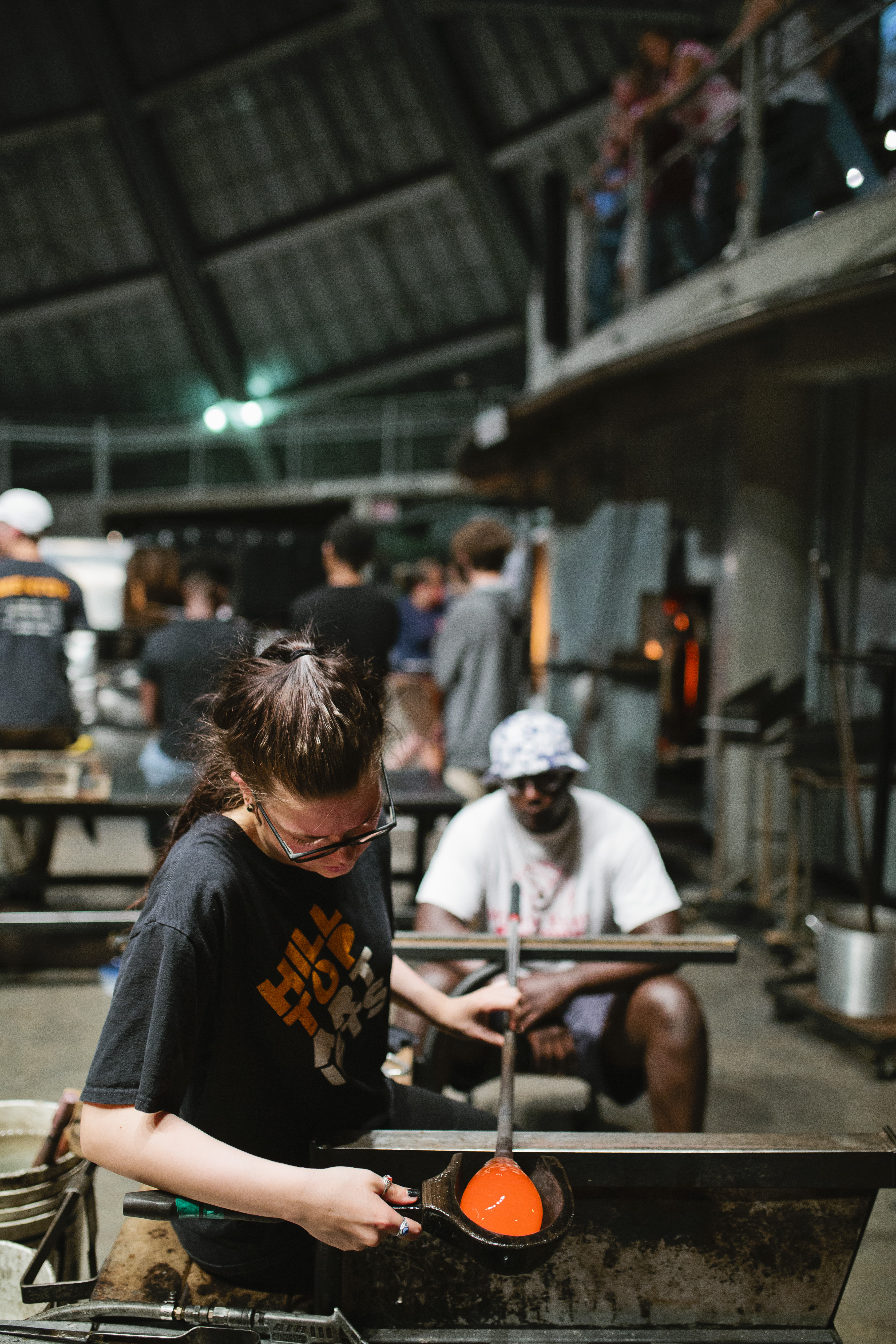 Third Thursday at Museum of Glass